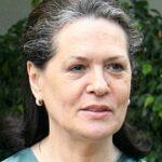 हमें लोगों के सामने बीजेपी के झूठों का पर्दा फाश करना होगा : सोनिया पार्टी मीटिंग में सोनिया गांधी का बीजेपी पर हमला